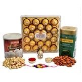 Rakhi Same Day Delivery to Bangalore